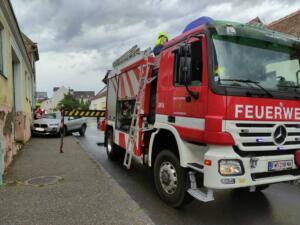 2021.07.14 Fahrzeugbergung Mattersburg